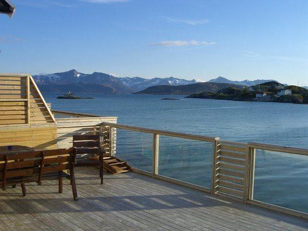 Immobilien Norwegen