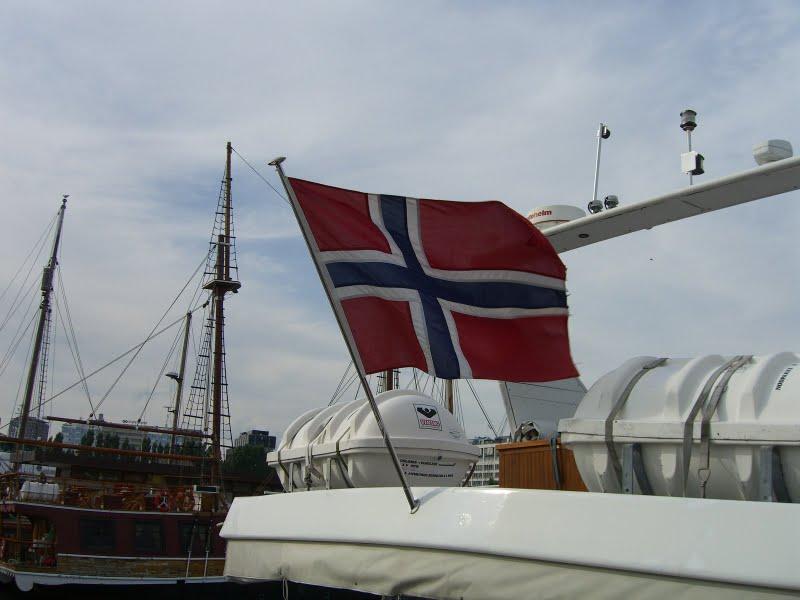 Leben in Norwegen
