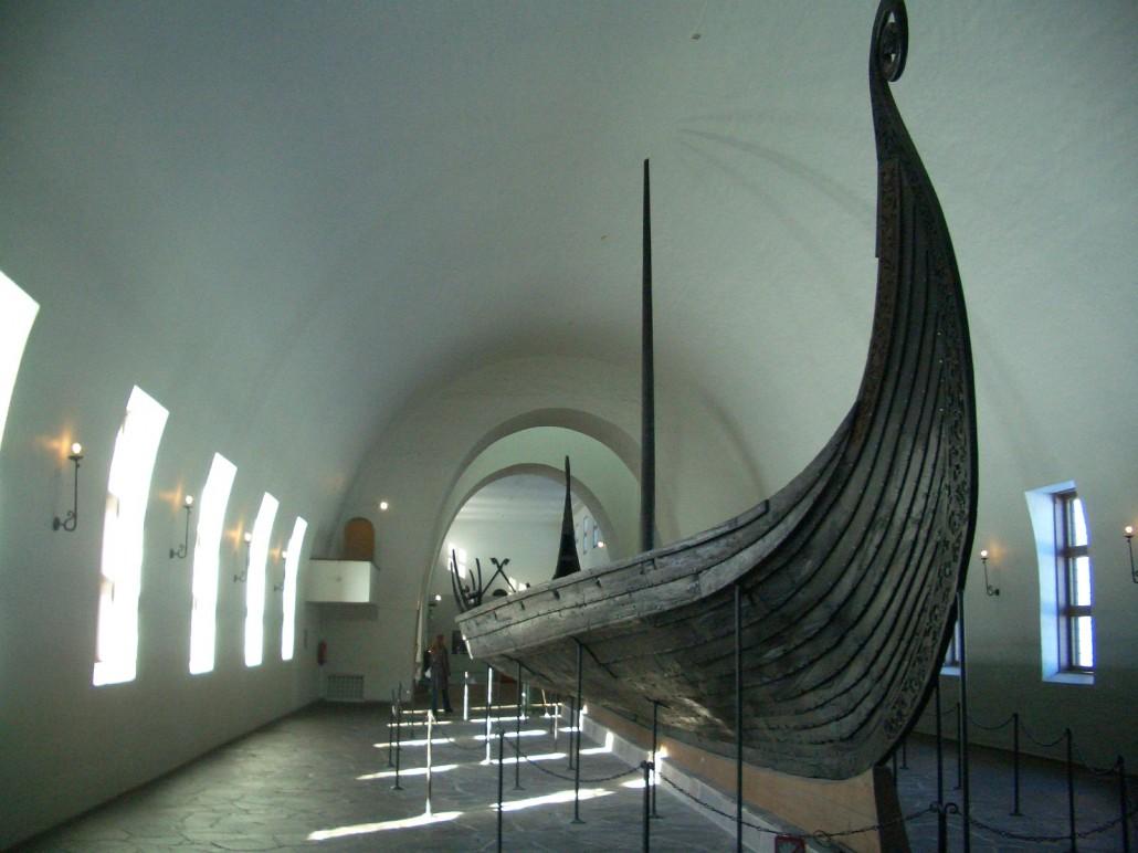 Vikingskipshuset