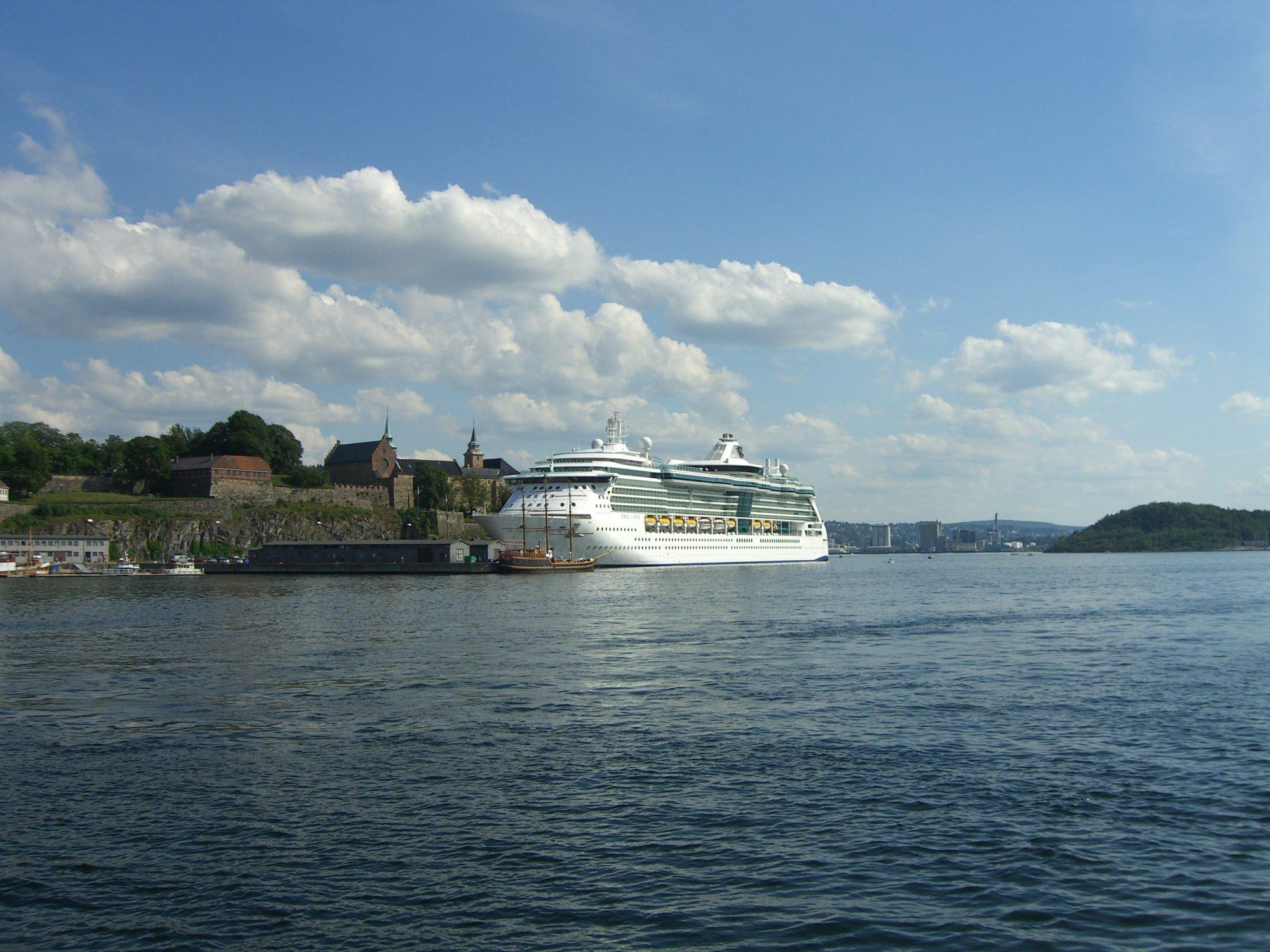 Oslo Terminal