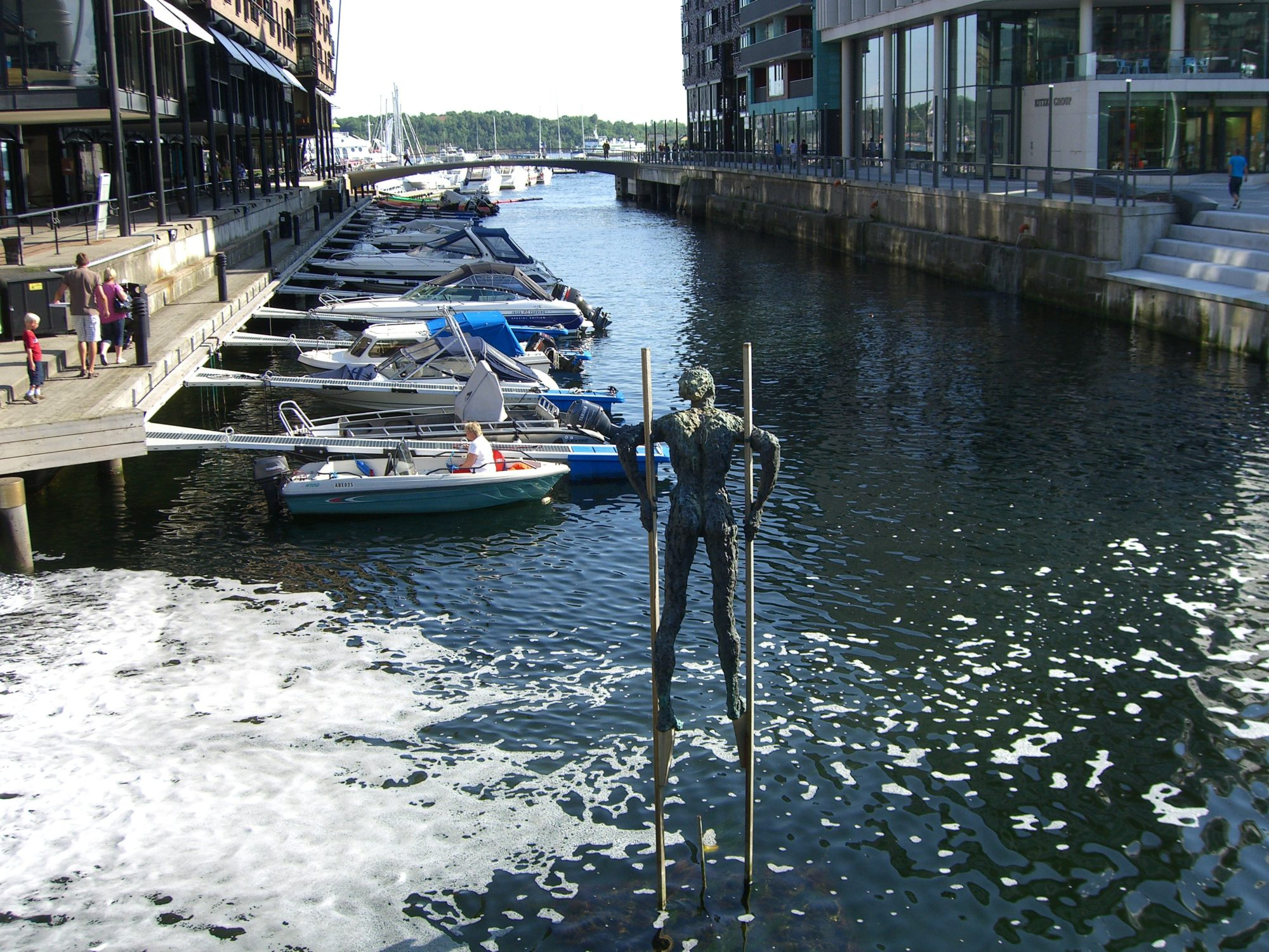 Oslo Stranden