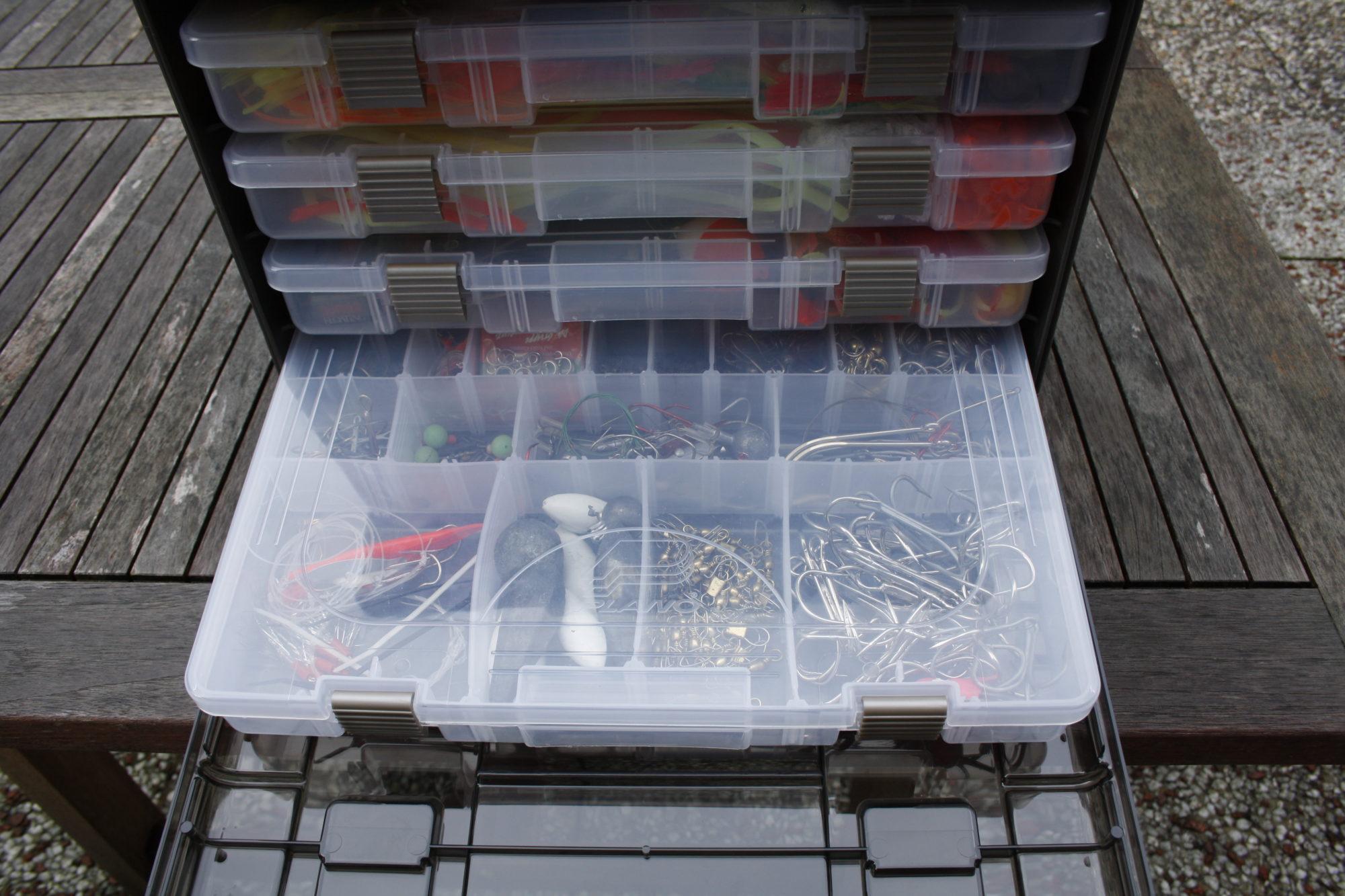 Plano 1374 Gerätebox