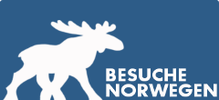 Besuche Norwegen